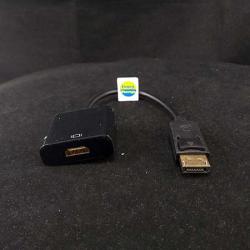 CONVERTER DISPLAYPORT KE HDMI(CONVERTER DP TO HDMI) - 10000252500