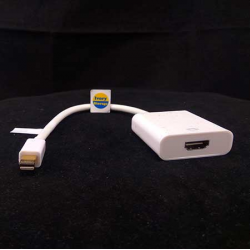 Kabel Mini Display port to HDMI Adapter BF-2614 BAFO  - 800991228915
