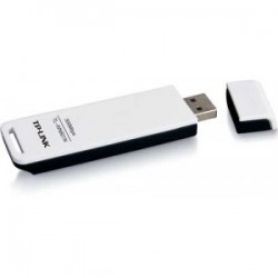 300Mb Wireless LAN USB Adapter TL-WN821N TP-LINK - 6935364050368