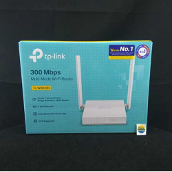 TP-LINK TL-WR840N 300Mbps WIRELESS ROUTER - 6935364070533
