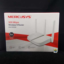 MERCUSYS MW305R 300Mbps WIRELESS ROUTER - 6957939000400