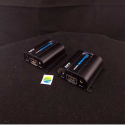 BAFO HDMI EXTENDER HINGGA 60M  - 4713009781585