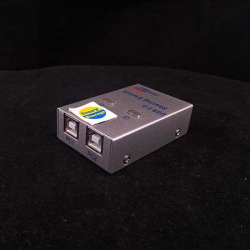 2 Port USB Switch Auto SW-221 - 10000233900