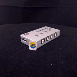 4 Port USB Switch Auto JY-04A - 10000226800