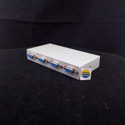 4 Port VGA Splitter - 10000224700