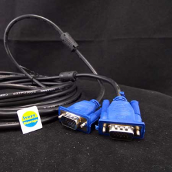 Kabel VGA 5m - 10000195800