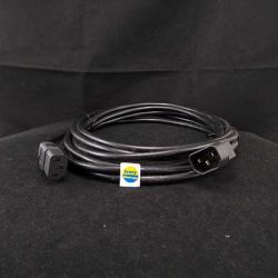 KABEL POWER C13-C14 4M(KABEL POWER UPS) - 10000261400