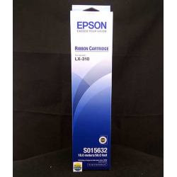 Ribbon Cartridge C13S015516 EPSON - 010343600096