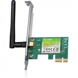 150Mb Wireless N LAN PCI Express Adapter TL-WN781ND TP-LINK - 6935364050511