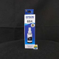 TINTA REFILL Black(Bk) T6641 EPSON - 8885007020235