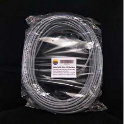 Kabel LAN UTP CAT5E 25m Ivory - 10000225800