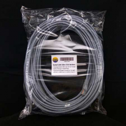 Kabel LAN UTP CAT5E 30m Ivory - 10000225900