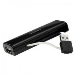 4 Port USB 2.0 Mobile Hub Toshiba - 4026203737228