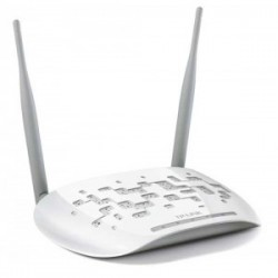 300Mbps Wireless N Acess Point TL-WA801ND TP-LINK - 6935364051419