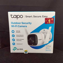TP-LINK  TAPO C310 IP CAMERA - 6935364010911