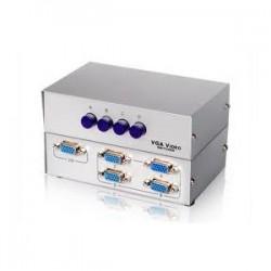 VGA Switch 1-4 - 10000222900