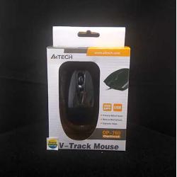 A4TECH MOUSE OP-760 USB - 4711421934763