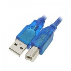 Kabel USB A-B 10m Ver 2.0 - 10000189600