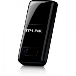 300Mb Mini Wireless USB Adapter TL-WN823N TP-LINK - 6935364050696