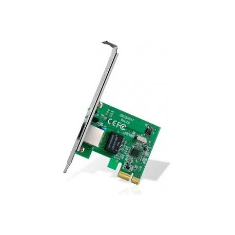 Gigabit PCI Express LAN CARD TG-3468 TP-LINK - 6935364001049