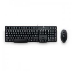 Classic Desktop MK100 Logitech - 097855081643