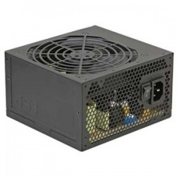 Power Supply Raider 550W FSP - 4711140489179