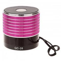 Mini Speaker QC-28 - 10000234100
