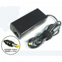 Power Adaptor 18.5V 3.5A (Yellow) HP - 10000237600