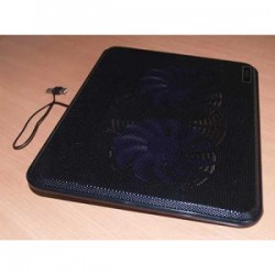 Notebook cooler pad F2 SQone - 10000234600