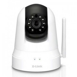 Cloud Pan-Tilt Camera DCS-5020L D-Link - 790069392535