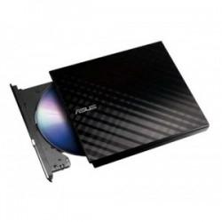 USB Portable DVD Drive SDRW-08D2S ASUS - 4716659385080 - 4716659385066