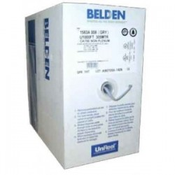 Cable UTP Cat.6 305m Belden - 10000233000