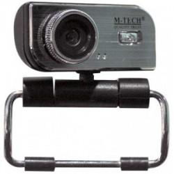 Webcam 5.0 MP WB-100 M-Tech - 7502213300289