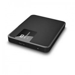 1TB Hard Drive My Passport Ultra USB 3.0 WD - 718037807072 - 718037806822