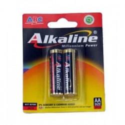 Baterai AA Alkaline ABC - 8886022971298