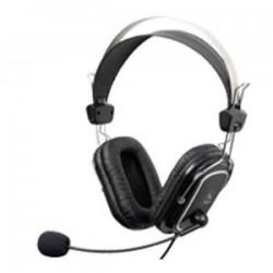 Headset HS-50 A4Tech - 4711421698658