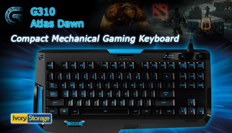 Keyboard Gaming